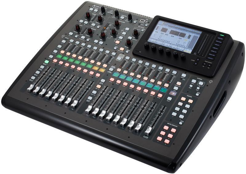Behringer X32 Compact Digital Mixer Image
