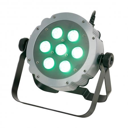Showtec Compact Par 7 Tri LED spotlight Image