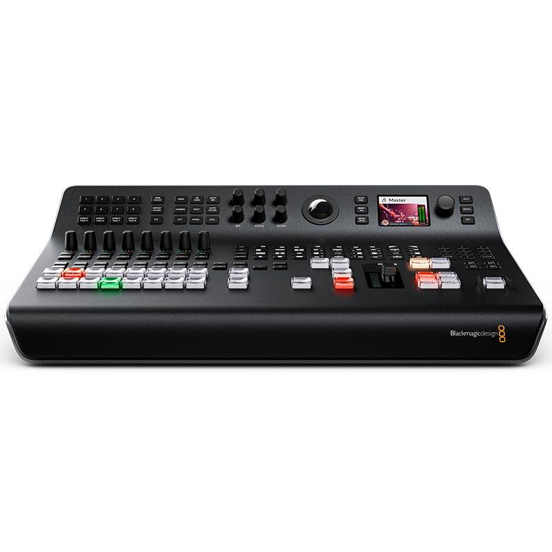 Blackmagic ATEM Television Studio Pro HD Image