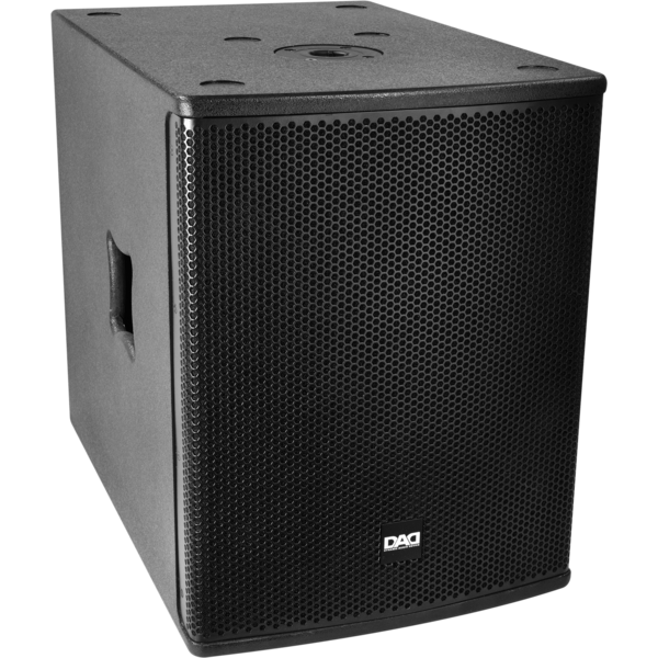 Dynamic Audio Device Touring 15SA Active 15 Inch Subwoofer Image