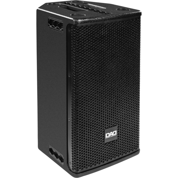 Dynamic Audio Device TOURING208A 700W Active Loudspeaker Image