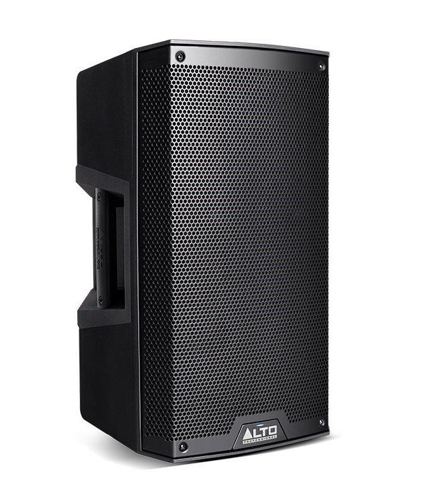 Alto Truesonic TS10 Powered Loudspeaker Image