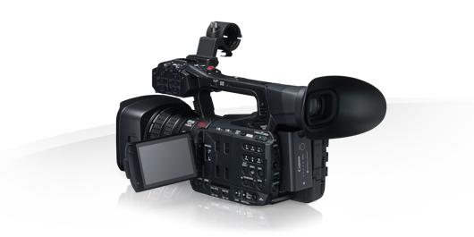 Canon XF205 1080 Camera Image