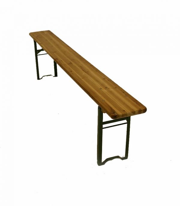 Woodern Benches Image