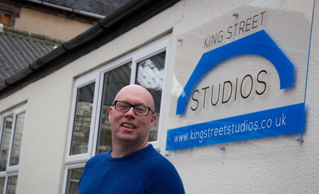 King Street Studio converts to Community Interest Company